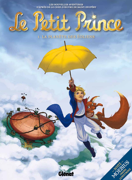 thesis statement for the little prince