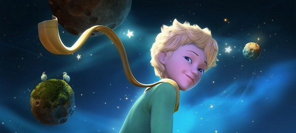 The Little Prince series: the public has been completely won over!