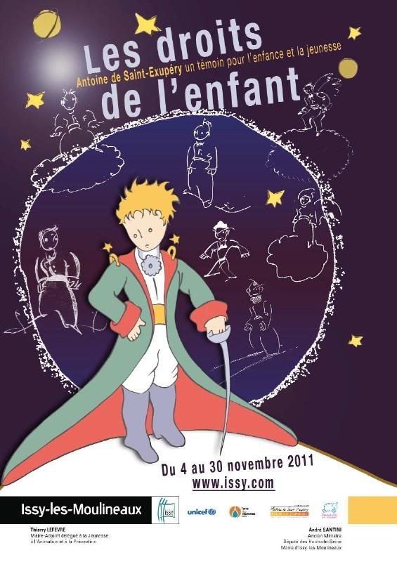 exposition of the little prince Le petit prince à versailles exposition jusqu'au 28 février 2016 the little prince by antoine de saint exupery (book summary and review.